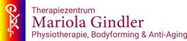 Physiotherapie Nürnberg Eibach Logo